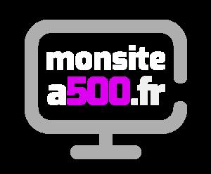 Monsitea500.fr propose la création de site internet à destination des petites structures : bar, restaurant, club, artisans...